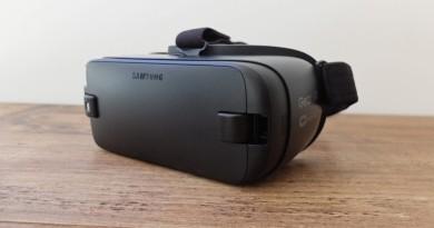 次世代 Gear VR 與 Galaxy S8 同步登場?或自帶 1500ppi 像素密度屏幕