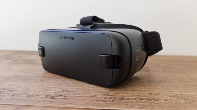 次世代 Gear VR 與 Galaxy S8 同步登場?