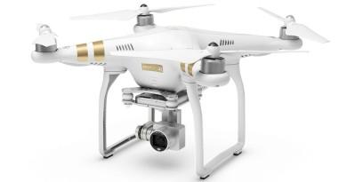 DJI Phantom 3 SE低價截擊小米無人機4K版!2999人民幣中國開售