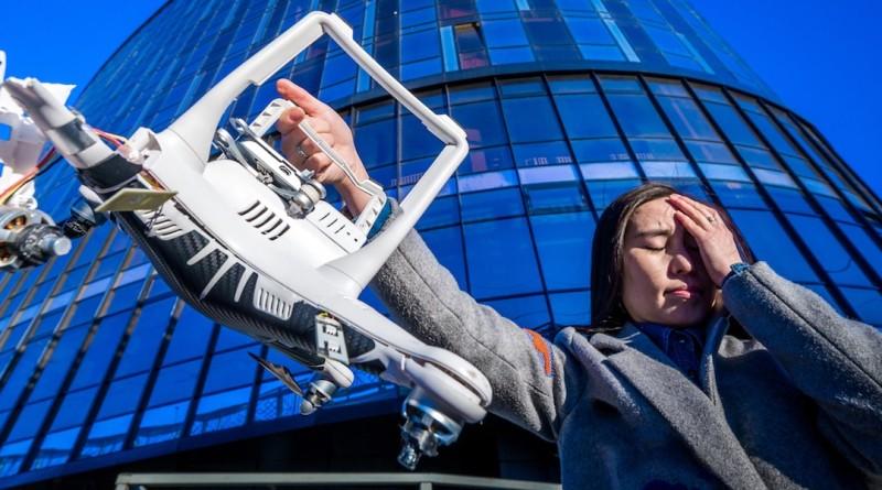 無人機 保險 IDRA