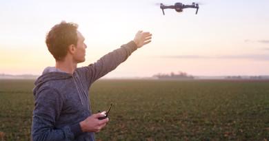 美國已登記無人機用戶逾 77 萬 FAA 招攬業界規管方案加強發展