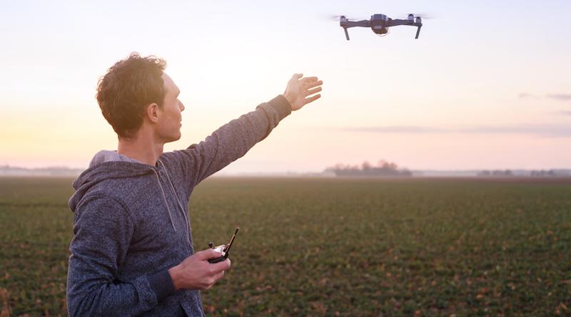 無人機 登記 美國 FAA