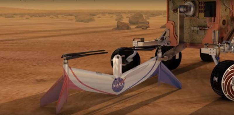 無人機能垂直升降、定翼飛行,加強飛行效率和彈性。