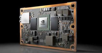 NVIDIA 開發板 Jetson TX2 登場 讓無人機內置迷你 AI 超級電腦