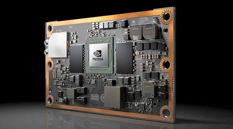nvidia-jetson-tx2 無人機 開發板