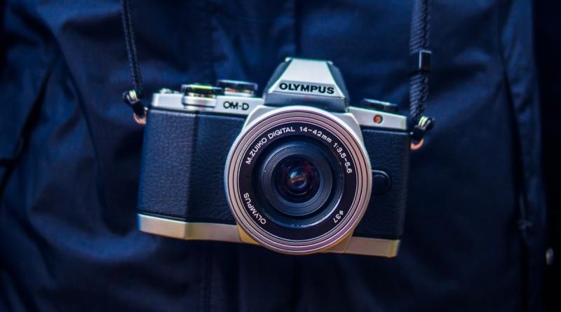Olympus 擬研發 3300 萬畫素 8K 錄影微單眼