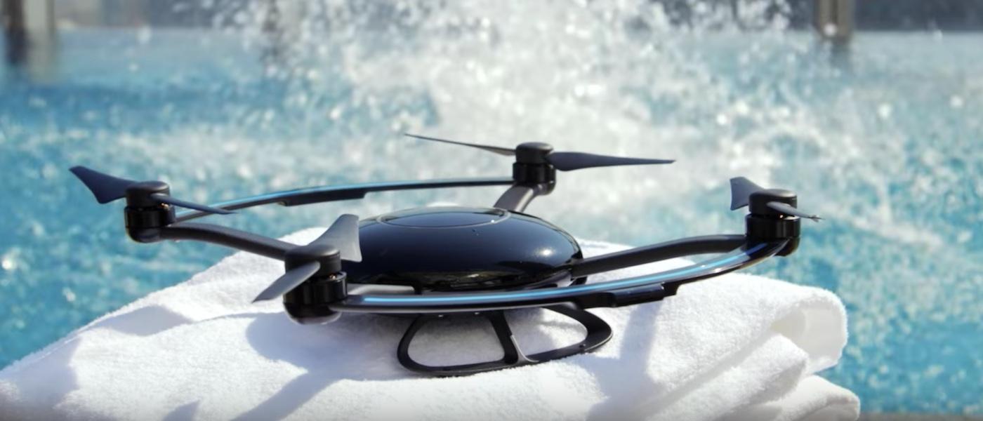 Orbit 無人機廠商斯凱智能全面停工 拖欠薪資逾 200 萬人民幣