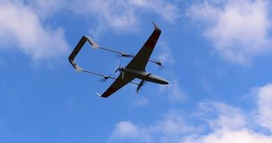 Carbonix Volanti 混合翼無人機可垂直起降 擁 7 小時超強續航力