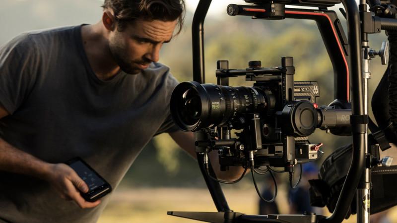 DJI Ronin 2 - 相機架