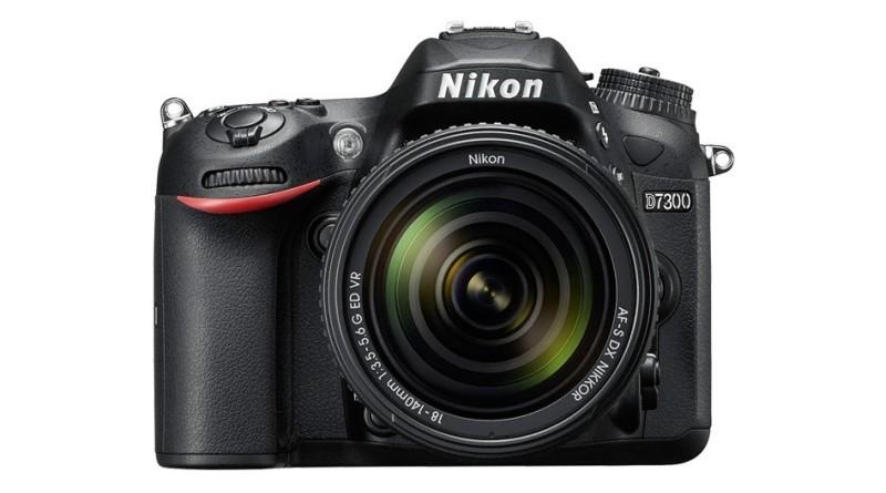 Nikon D7300 / D7500 規格流出:2090 萬畫素•4K 錄影•8fps 連拍速度