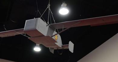 美海軍開發一次性無人機 TACAD 滑翔飛入敵境 取貨後就地棄置