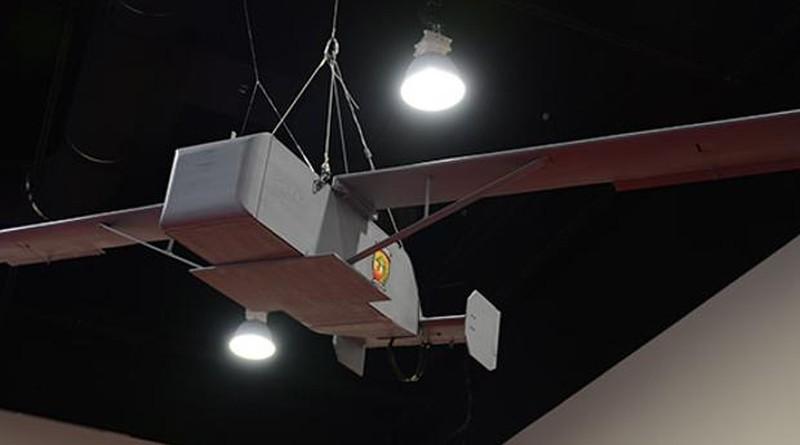 美軍開發一次性無人運輸機 TACAD