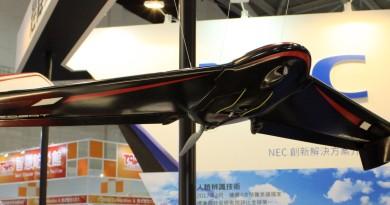 無人機地理信息方案:固定翼機測繪 3D 地形•雲端地圖分享空拍記錄