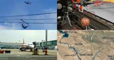 【一周熱話】4 個顛覆你印象的無人機操作事例 #2 證明空拍機殺傷力有限