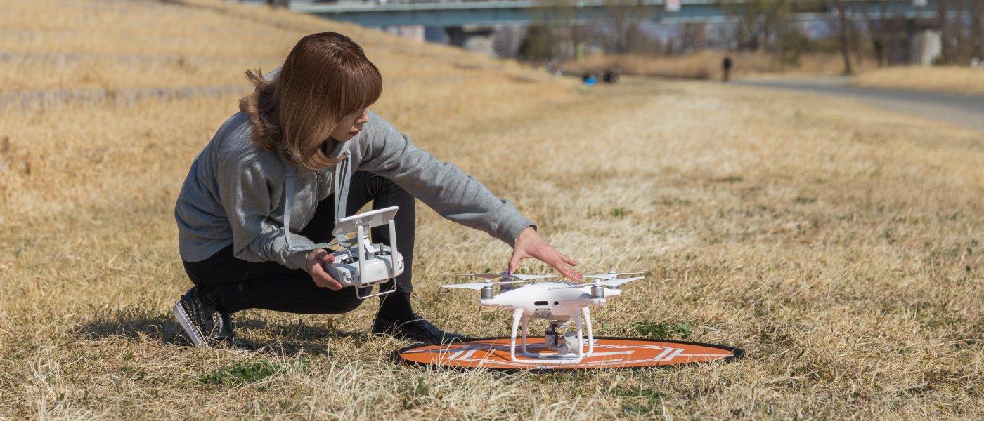 DJI 強制用戶驗證無人機位置 拒絕執行即不能航拍•無法飛高走遠