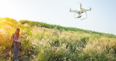 美國無人機登記制被法院推翻!裁定 FAA 不得規管休閒型飛行器