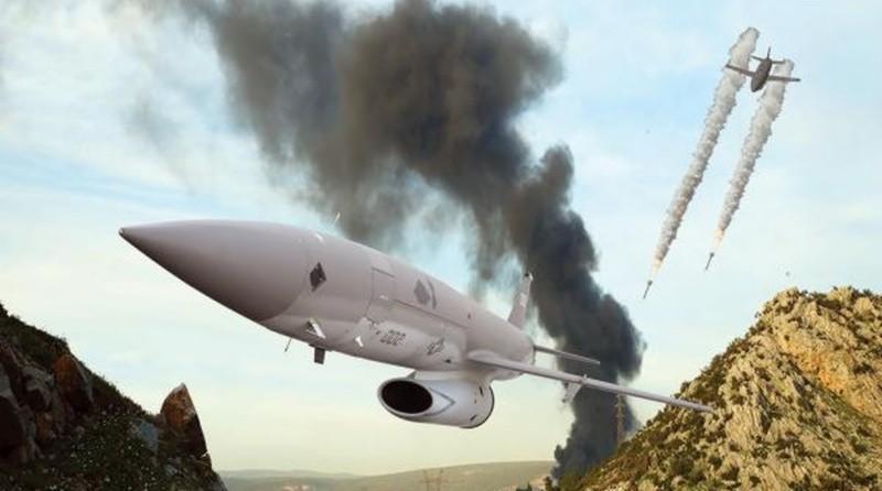 「鯖鯊」UTAP-22 無人戰機會編制到載人戰機部隊,以進行協力或單獨打擊,執行高風險任務。