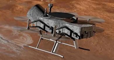 蜻蜓號太空無人機探索土衛六 另類登月移民計劃 2020 年起動?!