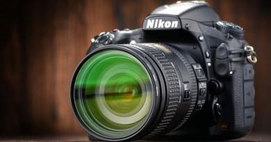Nikon D820 或用上 D5 對焦系統 Multi-CAM 20000 坐擁 153 點對焦