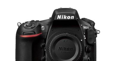 Nikon D820 或改稱 D850!傳坐擁 4600 萬畫素•增設翻轉屏幕