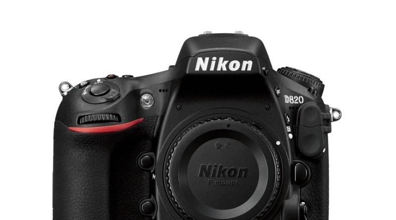 Nikon D820 傳坐擁 4600 萬畫素•增設翻轉屏幕
