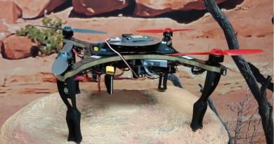 高通 4G 無人機測試:現有 LTE 網路具遠端遙控飛行器的能耐!