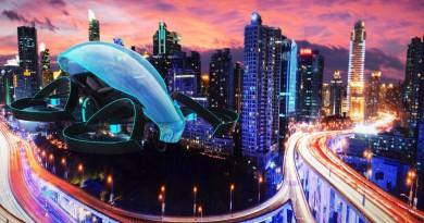 Toyota Skydrive 飛天汽車 2018 年載人試飛 2020 年登陸東京奧運