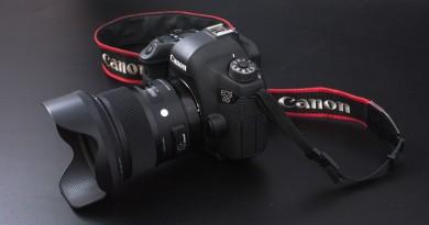 Canon 6D Mark II 全片幅單眼傳 7 月亮相 新機規格有待確定