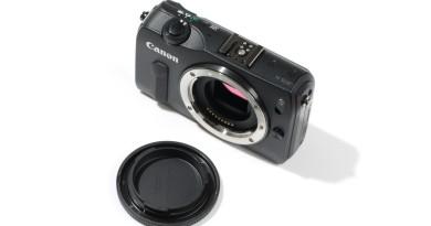 Canon 全片幅無反相機傳 Photokina 2018 現身•沿用 EF 接環鏡頭