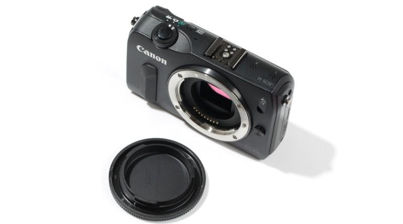 Canon 全片幅無反相機傳 Photokina 2018 現身