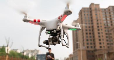 中國 6 月推行無人機實名制:飛友•廠商皆須填報 飛行器需貼登記標誌