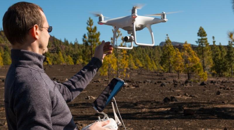 MIT 科學家發明了令無人機維持畫面構圖的方法