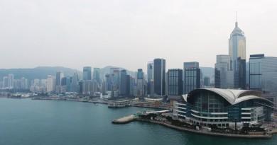 香港將立法監管無人機!民航處已聘顧問研究 2017 年內提交報告