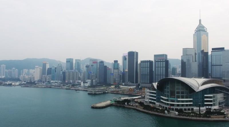 香港將立法規管無人機