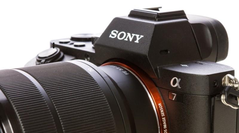 Sony A7 III 網傳將延期發布