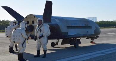 最神秘的美軍無人機 X-37B:繞地球飛行 2 年,任務內容卻不能說!