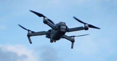 以色列國防軍採購無人偵察機 傳聞屬意 DJI Mavic Pro!