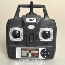HR SH5HD 無人機的遙控器
