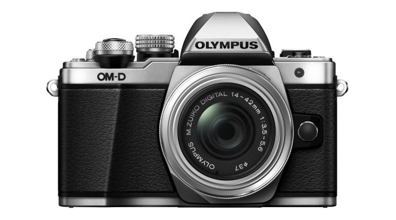 Olympus E-M10 Mark III 今夏降臨