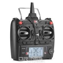 WLtoys XK X300 光流定位航拍機的實體遙控器