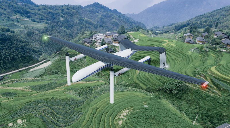 Wirth Research Tilt Rotor