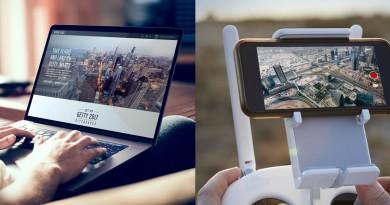 Getty Images 與 DroneBase 合作 讓飛友販賣空拍影片賺外快