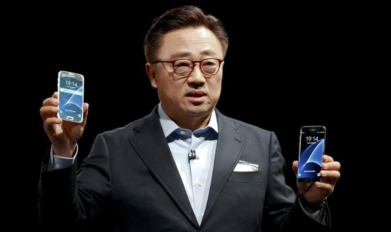 三星移動通訊事業部總裁高東真指出,Samsung 對 AR 技術感興趣,並做了大量準備工夫。