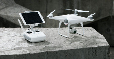 DJI Phantom 4 Advanced 夏日減價!大疆準備推出哪台新無人機呢?