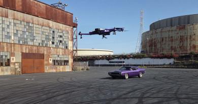 Airdog ADII 空拍機為極限運動而設,免提操作是如何做到呢?