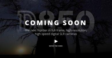 尼康發表 Nikon D850 震撼 8K 縮時宣傳片同時出爐