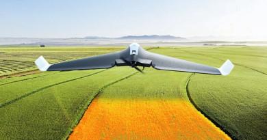 Parrot 免費供應無人機和測繪軟件 助科學家了解氣候變遷