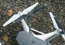無人機的英文是 drone,那多旋翼機的英文是啥?