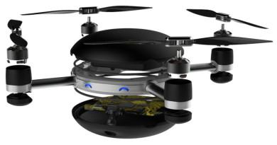 Lily Robotics 破產後,誰瓜分了 Lily Camera 的技術和品牌?