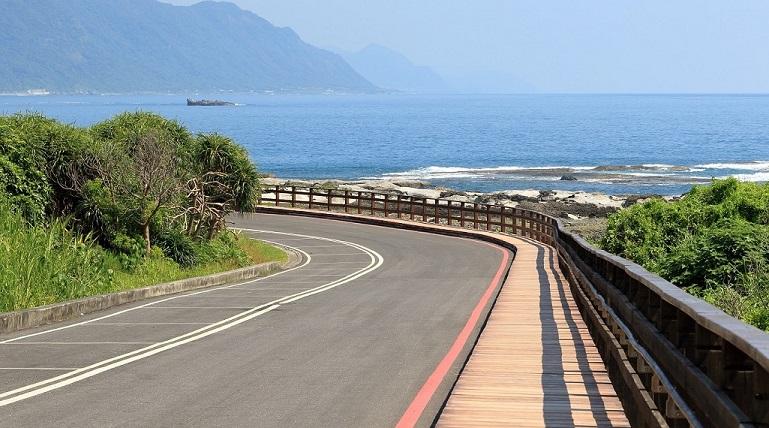 Hualien Road